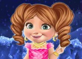 لعبة  نيو لوك طفلة آنا للاطفال