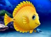 لعبة صائد السمك العجيب