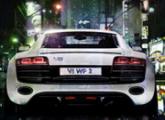 لعبة وقوف السيارات الشتاء V82
