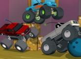 لعبة سباق سيارات للاطفال 2016