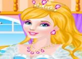 لعبة مكياج سندريلا أميرة ديزني
