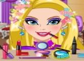 لعبة مكياج أميرة  ديزني الجميلة