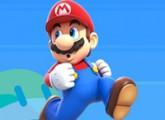 لعبة مباراة ماريو التحدي العالمية ثلاثية الابعاد